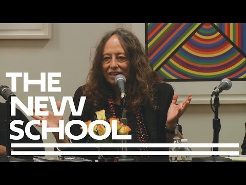 Carol Gilligan - Election Game Changer: Is Gender the Explosive issue? | The New School