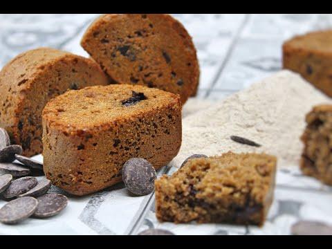 muffins-à-la-banane-verte