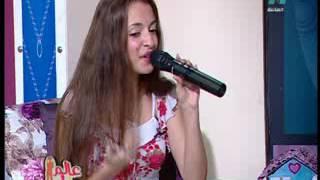 Download Video برنامج عالم بنات وفقرتنا - تمثيل وغناء مع ميار محمد يحي ياقوت MP3 3GP MP4