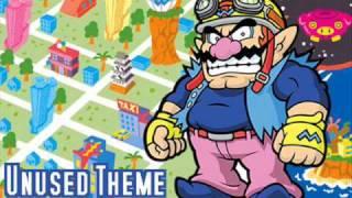 Wario Ware, Inc.: Unused Theme (GBA)