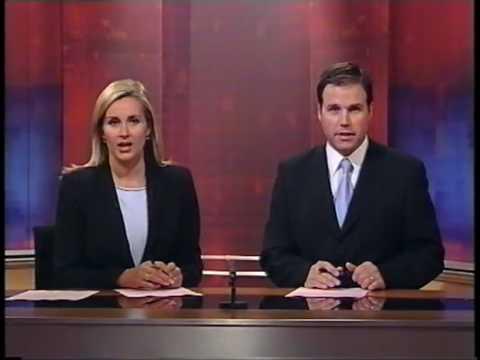 Scottish TV - Scotland Today - 2002