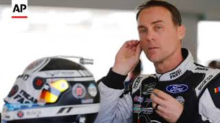 NASCAR driver Kevin Harvick Turned Around His Season In Chicago