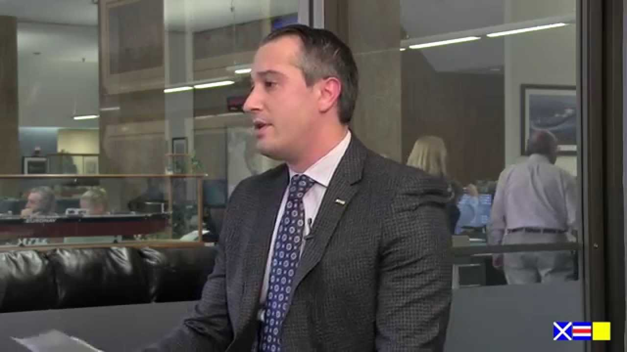 McQuilling TV Interview: Vessel Valuation