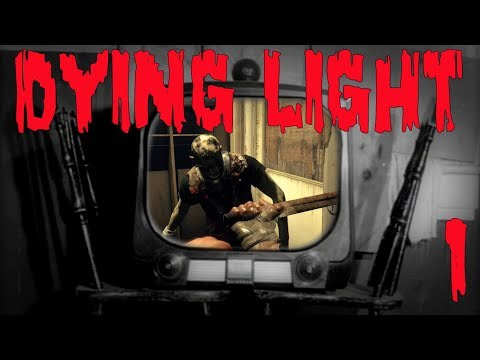 One Last Caress | Dying Light: 1