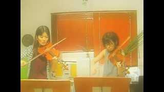 Bach ドッペル