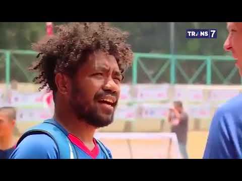 3rd Football For Peace Festival Jakarta - LIputan Trans7