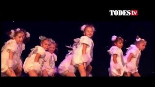 ШКОЛА ТАНЦА АЛЛЫ ДУХОВОЙ «TODES» Павелецкая, номер: Умка