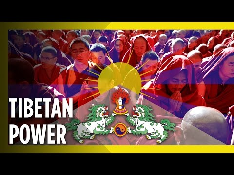How Powerful Is Tibet?