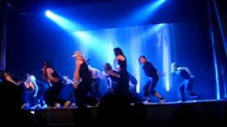 Brandy - Finally, Steetdance Borlänge dansstudio