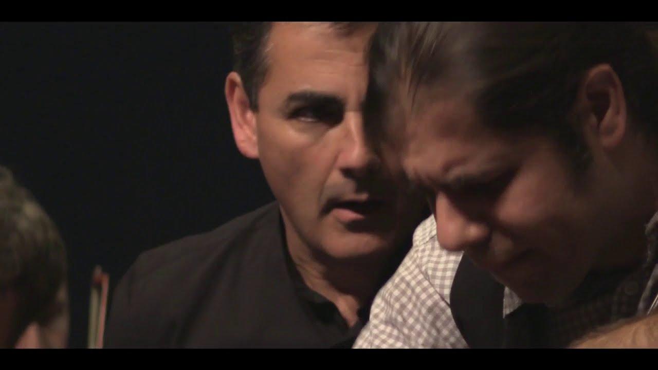 Gilad Ephrat Ensemble World Music From Israel Youtube