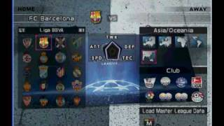 "UBDATE V4 PATCH PRO 2009/2010 ""CONVERTING PES6 TO PES10"""