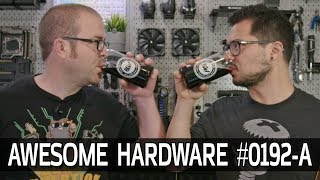 RTX Super GPU Launch, PCIE 6.0 Announced, 6 Exabytes of NAND Lost - Awesome Hardware #0192-A