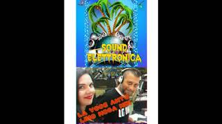 Sound Electronic Dj Lino Mega mix la voce Anto