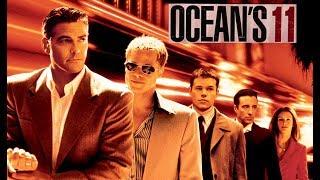 Скачать OCEAN S 11 Trailer Español