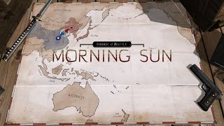 Order of Battle: Morning Sun [Gameplay, PC]