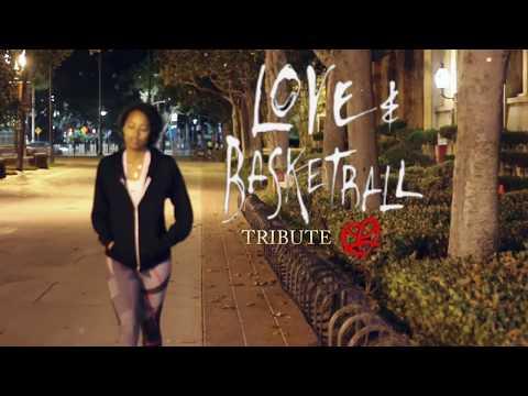 Love and Basketball Break Up Scene (Remake)
