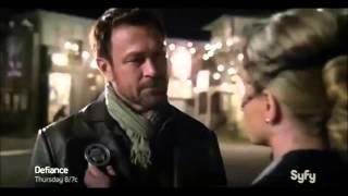 Вызов (Непокорная Земля) / Defiance (2 сезон, 2 серия) - Промо [HD]