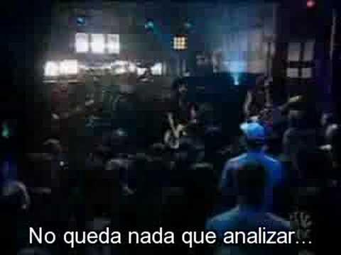 Green Day - Letterbomb (live) (subtitulado)