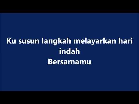 Search -  Kejoraku Bersatu (Karaoke Lirik + Instrumental)