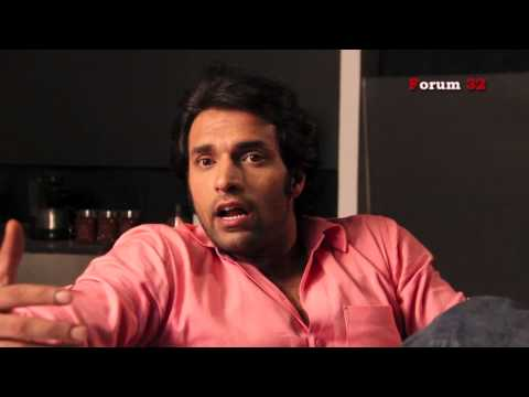 Arjun - Shaleen Malhotra Interview with Forum 32!