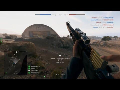 New MAS 44 RIFLE (Best Assault Gun) | Battlefield 5 thumbnail