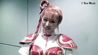 花奈澪 出演 ミュージカル「ふしぎ遊戯 -蒼ノ章-」 【日程】 22018年1...