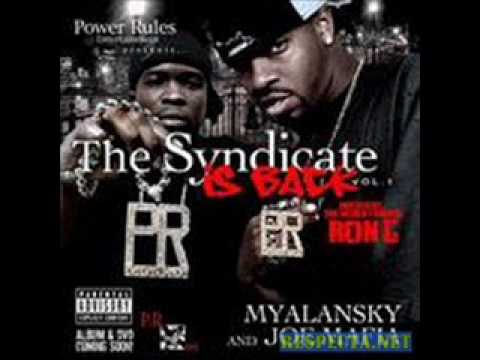 Joe Mafia & Myalansky - The Interview