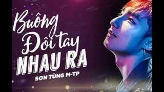 (Beat Chuẩn) Buông Đôi Tay Nhau ra - Sơn Tùng M-tp