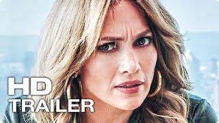 НАЧНИ СНАЧАЛА ✩ Трейлер #1 (2019) Дженнифер Лопез