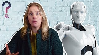 Will Robots Replace Me? | The Big Question | Earth Lab