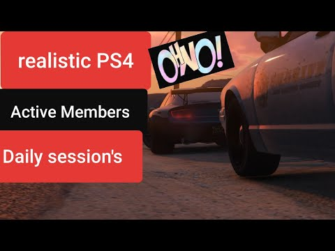 Download How To Join The Unxd Gta V Rp Server Ps4 MP3, MKV