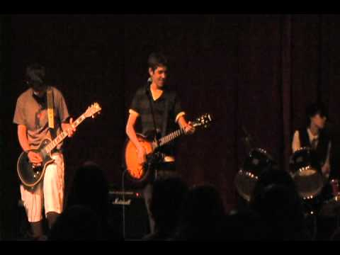 Banditos - The Refreshments Cover - Diner Night 2011