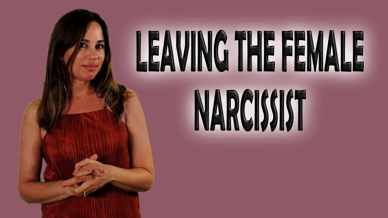 narcissism in women