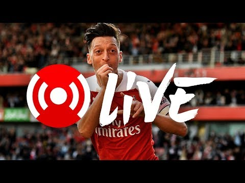 Arsenal 2 - 0 Watford | Arsenal Nation Live: The Verdict