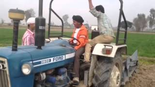 Tractor Punjab in pind