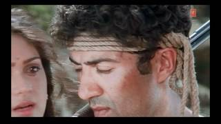 Woh Teri Duniya Nahin [Full Song] | Dacait | Sunny Deol, Minakshi Sheshadri