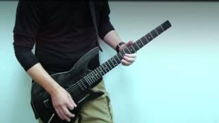 Limp Bizkit - Get a Life (Guitar Cover)