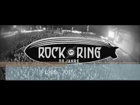 30 Jahre Rock am Ring 1985 2015 Part 3