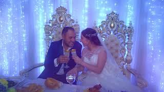 Супер Шикарная Ассерийская свадьба