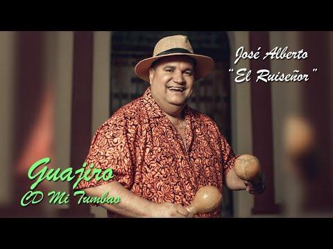 """""""Guajiro"""" by Jose Alberto El Ruiseñor"""