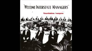 Fountains Of Wayne   Welcome Interstate Managers (2003)