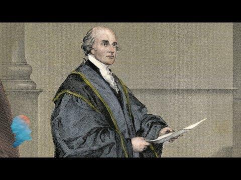 John Jay: Family, Faith, & The Federalist Papers