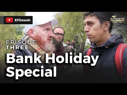 Ep3 || Bank Holiday Special