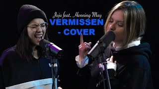 Juju feat. Henning May - Vermissen COVER by @Malwanne & @KELLY //missesvlog