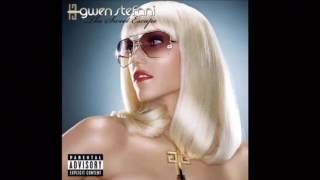 """Wind It Up"" Gwen Stefani Audio"