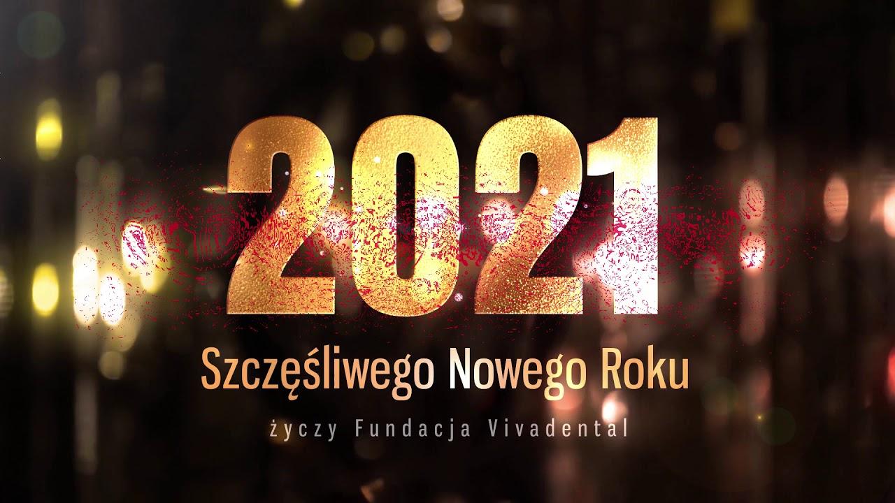 Fundacja dla Dzieci Vivadental na Nowy Rok 2021!