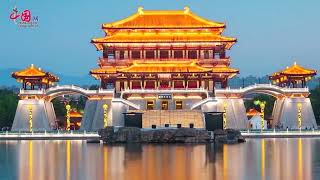 Welcoming the 14th National Games, presenting a different Xi'an