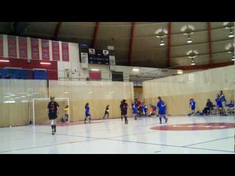 Courtney B. Maryland Futsal Cup
