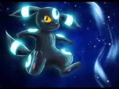 Nightcore -Pokemon parody of counting stars  training hard