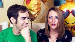 Download Our Last Unmarried Video (JackAsk #82) Mp3 and Videos